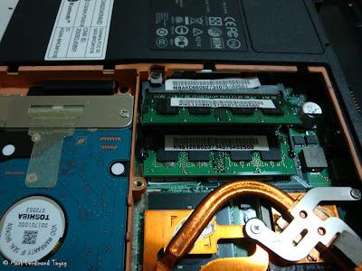 Inside of My Acer Aspire 4720 2
