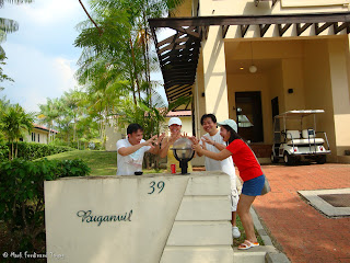 Last Day at Bintan Lagoon Resort 1