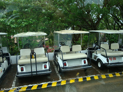 Bintan Lagoon Resort Buggy Photo 3