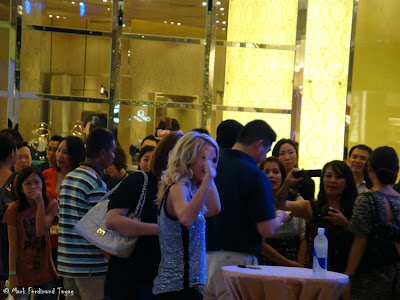 Carrie Underwood in Singapore Photo 7