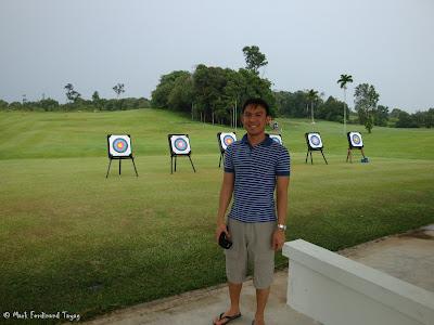Bintan Lagoon Resort Golf Academy Photo 7