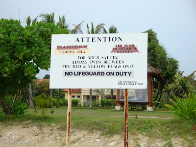 Bintan Lagoon Resort Beach Photo 3