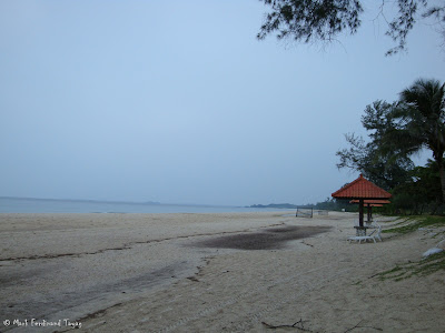 Bintan Lagoon Resort Beach Photo 6