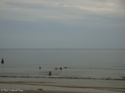 Bintan Lagoon Resort Beach Photo 9