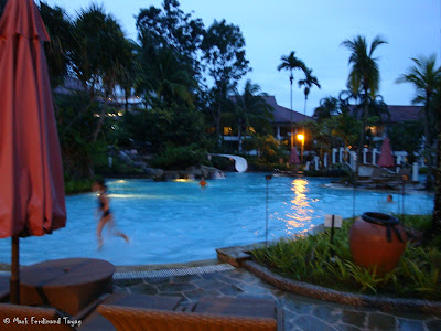 Bintan Lagoon Resort Swimming Pool Photo 2