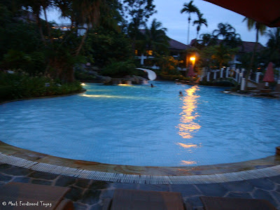 Bintan Lagoon Resort Swimming Pool Photo 3