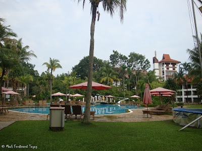 Bintan Lagoon Resort Swimming Pool Photo 4