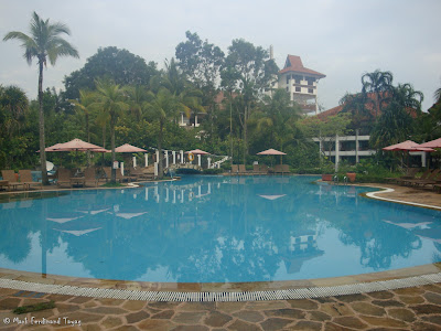 Bintan Lagoon Resort Swimming Pool Photo 6