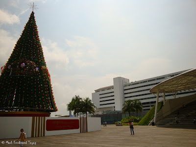 Vivo City Sentosa Station Photo 3