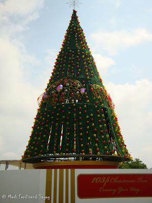 Vivo City Sentosa Station Photo 1