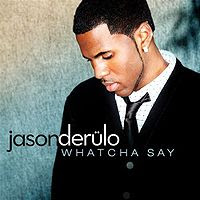 Whatcha Say, Jason DeRulo