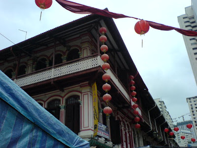 Chinatown in Chinese New Year Batch 1 Photo 10