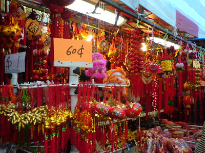 Chinatown in Chinese New Year Batch 1 Photo 13