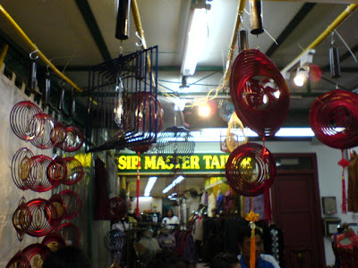 Chinatown in Chinese New Year Batch 2 Photo 12