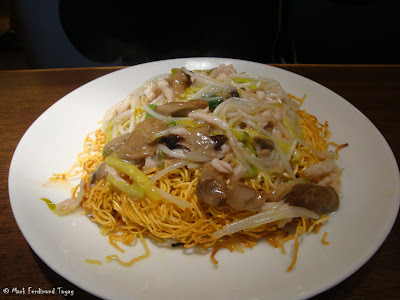 Hong Kong-Macau Food Photo 2