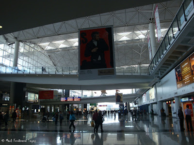 Hong Kong International Airport Photo 7