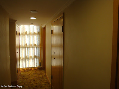 Dorsett Seaview Hotel Hong Kong Photo 2