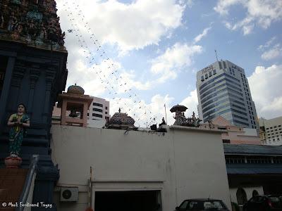 Johor Bahru, Malaysia Photo 4