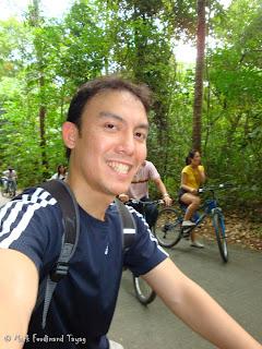 Pulau Ubin Trip