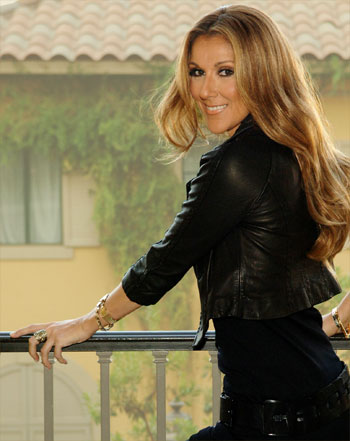 Celine Dion, 42, have been struggling in getting pregnant as ...