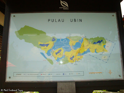 Pulau Ubin Singapore Batch 3 Photo 1