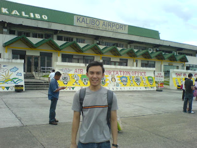 Manila to Kalibo Photo 6
