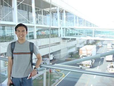 Manila to Kalibo Photo 3