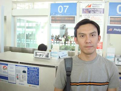 Manila to Kalibo Photo 1