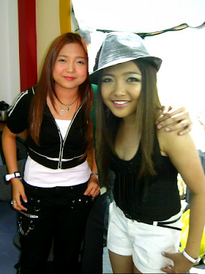 Charice Before and After Cosmetic Surgery