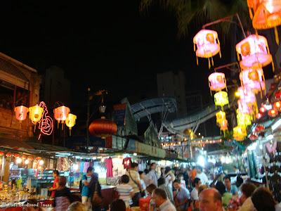 Jalan Petaling Street Chinatown, Kuala Lumpur Photo 6