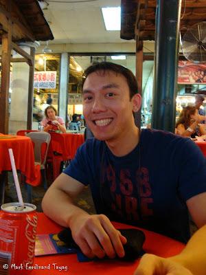 Jalan Petaling Street Chinatown, Kuala Lumpur Photo 9