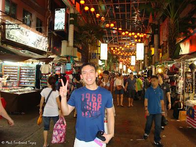 Jalan Petaling Street Chinatown, Kuala Lumpur Photo 3