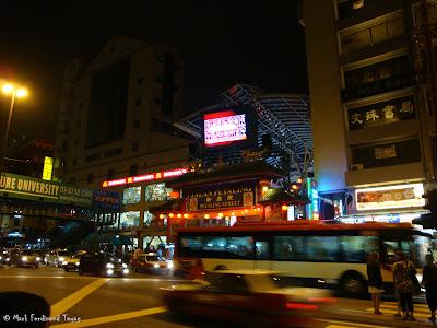 Jalan Petaling Street Chinatown, Kuala Lumpur Photo 1