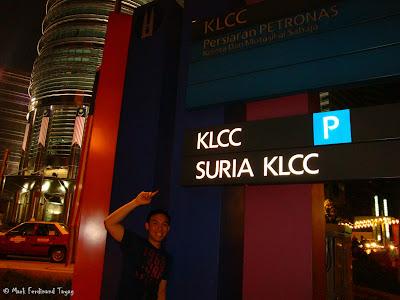 Petronas Twin Towers Photo 9