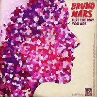 Just The Way You Are, Bruno Mars