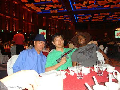 Resorts World Sentosa Dinner and Dance 2010 Photo 7