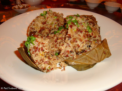 Resorts World Sentosa Dinner and Dance 2010 Food Photo 5