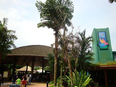 Singapore Jurong Bird Park Photo 10
