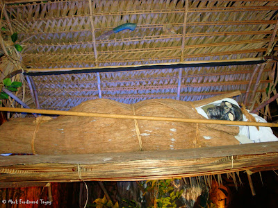 Coffin Tradition & Mysteries Exhibit Photo 7