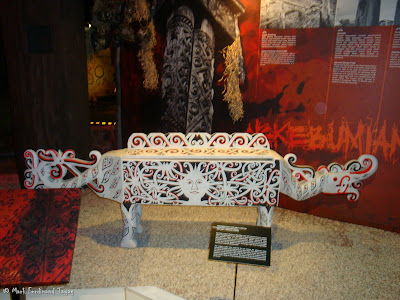 Coffin Tradition & Mysteries Exhibit Photo 11