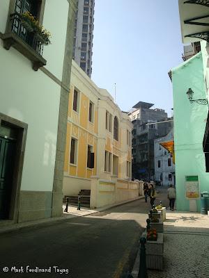 Macau Random Photo 6