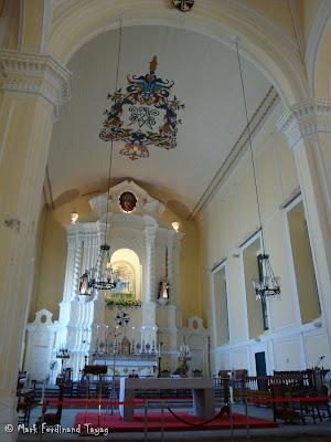 St. Dominic's Church Macau Photo 9