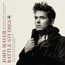 PERFECTLY LONELY, JOHN MAYER