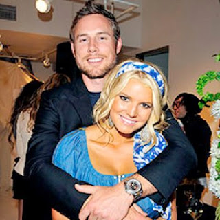 Jessica Simpson and Eric Johnson Are Engaged