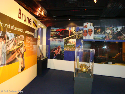ASEAN Exhibit Museum Negara Kuala Lumpur Photo 4