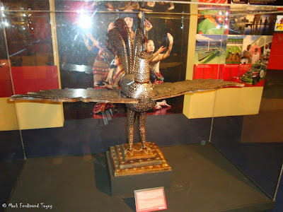 ASEAN Exhibit Museum Negara Kuala Lumpur Photo 7
