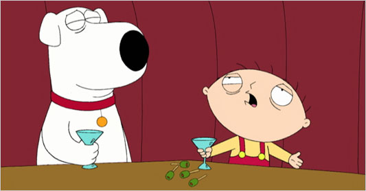 stewie family guy. Family Guy Favorite Characters