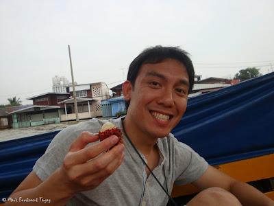 Bangkok Floating Market Photo 15