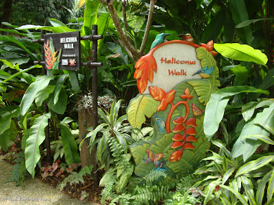 Jurong Bird Park - Heliconia Walk Photo 1