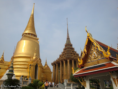Grand Palace Bangkok Photo 5